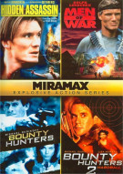 Miramax: Explosive Action Series Movie