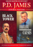 P.D. James: The Black Tower / Unnatural Causes (Double Feature) Movie