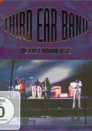 Third Ear Band: The Lost Broadcasts Movie
