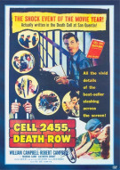 Cell 2455, Death Row Movie