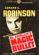 Dr. Ehrlichs Magic Bullet Movie