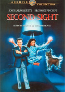 Second Sight Movie