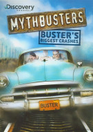 Mythbusters: Busters Biggest Crashes Movie