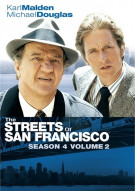 Streets Of San Francisco, The: Season 4 - Volume 2 Movie