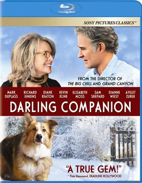 Darling Companion Blu-ray