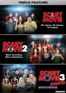 Scary Movie Triple Feature Movie
