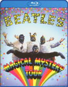 Beatles, The: Magical Mystery Tour Blu-ray