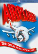 Airplane! Movie