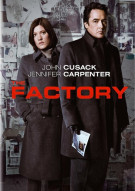 Factory, The (DVD + UltraViolet) Movie