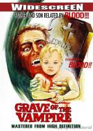 Grave Of The Vampire Movie