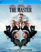 Master, The (Blu-ray + DVD + Digital Copy) Blu-ray