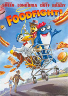 Foodfight! Movie