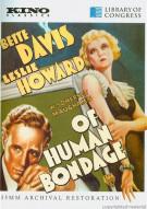 Of Human Bondage: Remastered Edition Movie