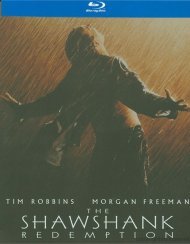Shawshank Redemption, The (Steelbook) Blu-ray