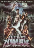 Little Bit Zombie, A Movie