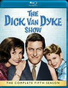 Dick Van Dyke Show, The: Season 5 Blu-ray