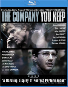 Company You Keep, The (Blu-ray + UltraViolet) Blu-ray
