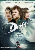 Drift (DVD + UltraViolet) Movie