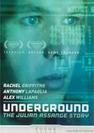 Underground: The Julian Assange Story Movie