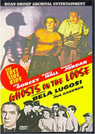Ghosts On The Loose (Roan) Movie