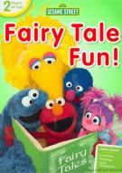 Sesame Street: Fairytale Fun Movie