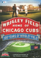 100 Years Of Wrigley Movie