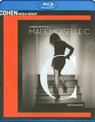 Mademoiselle C Blu-ray