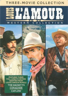 TV Western 3-Pack Collection Movie