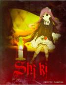 Shiki: Complete Series Blu-ray