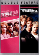 Pretty In Pink / Some Kind Of Wonderful (Double Feature) Movie