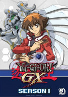 Yu-Gi-Oh! GX: Season 1 Movie