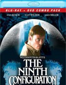 Ninth Configuration, The (Blu-ray + DVD) Blu-ray