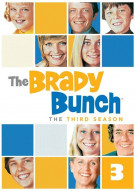 Brady Bunch, The: The Complete Third Season (Repackage) Movie