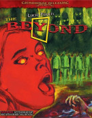 Beyond, The (Blu-ray + CD Combo) Blu-ray