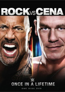 WWE: The Rock VS. Cena Movie