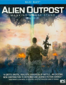 Alien Outpost Blu-ray