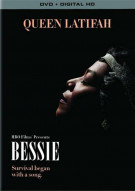 Bessie (DVD + UltraViolet) Movie