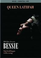 Bessie (DVD + UltraViolet) Movie