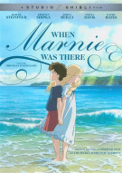 When Marnie Was There Movie