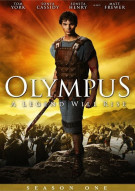 Olympus: Season One Movie