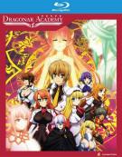 Dragonar Academy: The Complete Series (Blu-ray + DVD Combo) Blu-ray