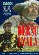 Dersu Uzala Movie