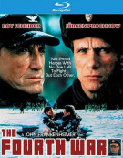 Fourth War, The Blu-ray