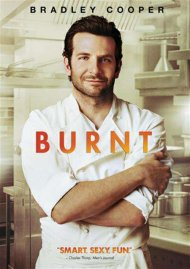 Burnt Movie