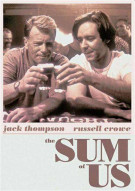 Sum Of Us, The Movie