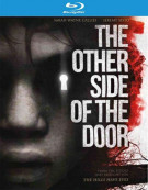 Other Side Of The Door, The (Blu-ray + DVD + UltraViolet) Blu-ray
