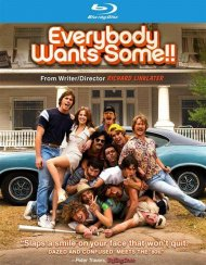 Everybody Wants Some!! (Blu-ray + DVD + UltraViolet) Blu-ray