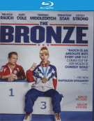 Bronze, The Blu-ray