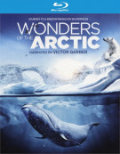 IMAX: Wonders Of The Arctic (Blu-ray + UltraViolet) Blu-ray