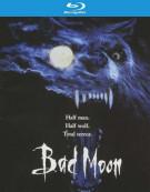 Bad Moon (Blu-Ray) Blu-ray